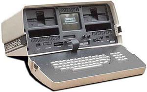 den første computer