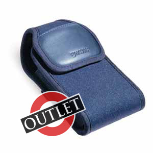 Padded pouch for digital cameras of hard-wearing Neoprene