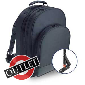 Umates Backpack - Notebook backpack for professionel users